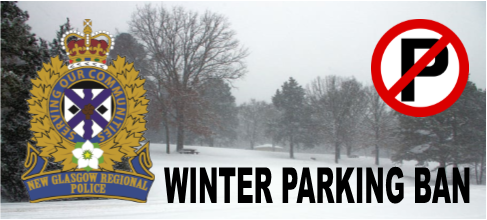 Winter Parking Regulations 2019-2020