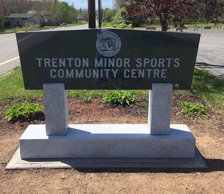 Trenton Minor Sports Community Centre